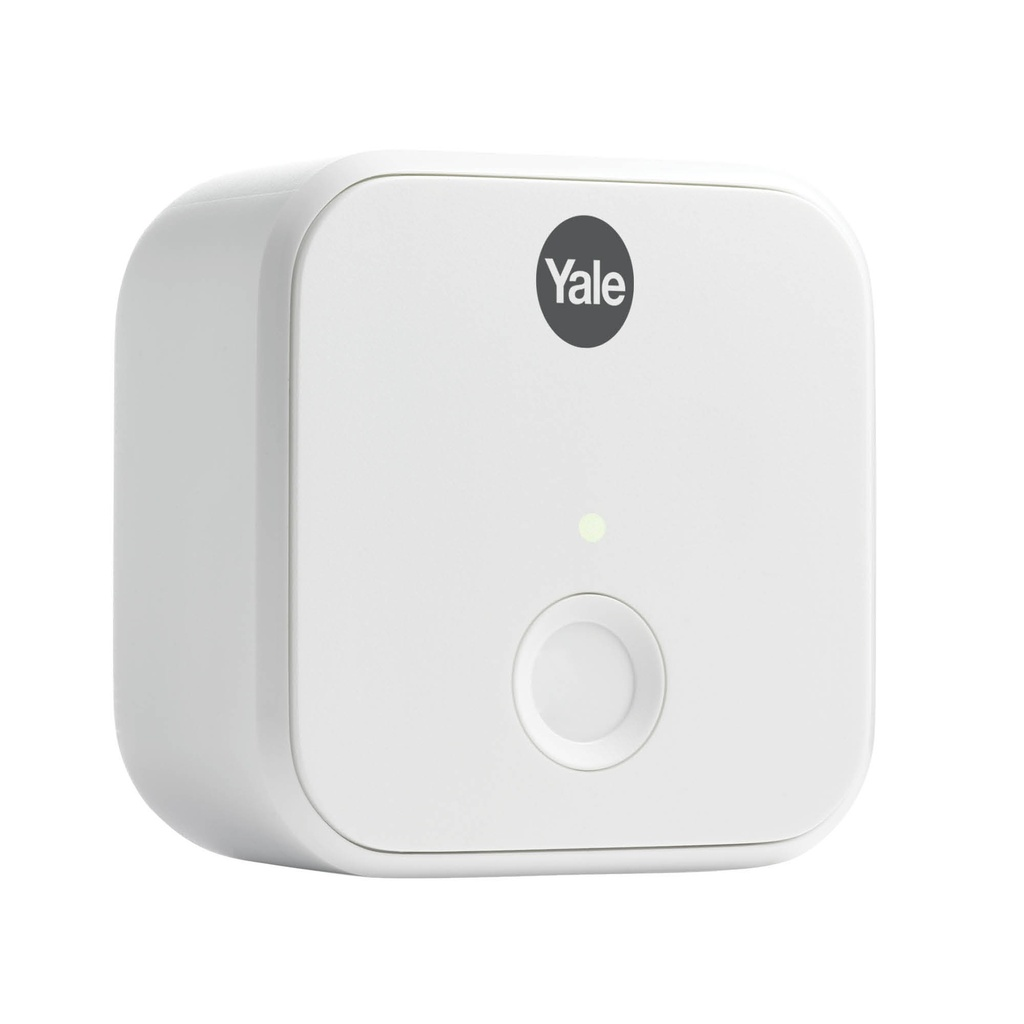 [05/401C00/WH] Yale Linus® Connect Wi-Fi Bridge